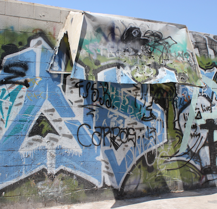 Graffito Hood png