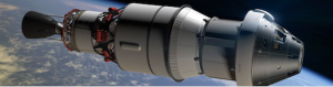 Orion Spacecraft 7.5