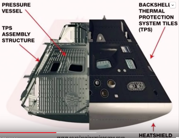 Orion annotated cutaway